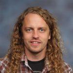 Landon Ashcroft : Engineering Instructor